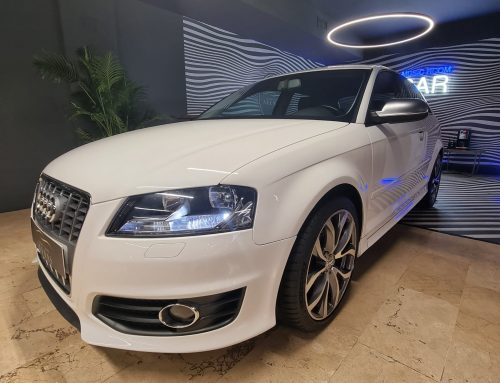 AUDI A3 COUPE/ PACK S3